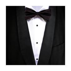 """Отдушка """"Черный галстук"""""""