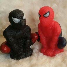 """Форма силиконовая """"Человек-паук"""""""