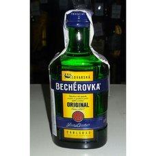 """Форма силиконовая """"Becherovka"""""""