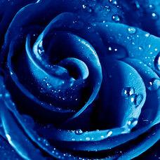 """Пигмент для мыла """"Синий"""""""