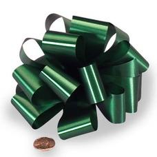 Бант зеленый